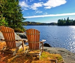 """Lakefront Living Realty, LLC Announces New """"Statewide"""" Connecticut Lakefront Property Website"""