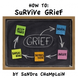 Connecticut Author, Sandra Champlain, Gives Free Help on