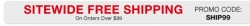 Reviews Hub and Web Shopping Mall MyReviewsNow.net Spotlights Sharper Image Sitewide Free Shipping Offer