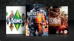 Online Holiday Shopping Mall MyReviewsNow.net Announces Free Shipping Offer from the EA Games Online Store Origin