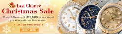 Online Holiday Shopping Mall MyReviewsNow.net Spotlights the Last Chance Christmas Sale with Affiliate Time and Gems