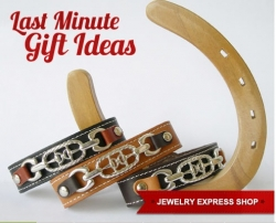 Holiday Shopping Center MyReviewsNow.net Features Last Minute Gift Ideas with Partner Equestrian Collections