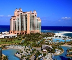Shopping Mall MyReviewsNow.net Spotlights Atlantis Resort and Casino Free Dolphin Swim Offer