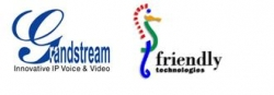 Grandstream and Friendly Technologies Announce Successful TR-069 IOT Collaboration