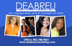 Got a Cute Kid? DeAbreu Modeling Consulting Service is Looking for New Talent for Major Brands.