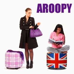 Last-Minute Gift Ideas for College Students from Aroopy