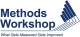 Methods Workshop