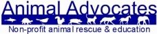 Animal Advocates Honored as 2012 Top-Rated Nonprofit