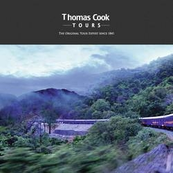 Savings on Luxury Maharaja Train Tour by Thomas Cook Tours