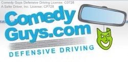 Comedy Guys Offers Beneficial, Fun and Entertaining Defensive Driving Classes in Texas