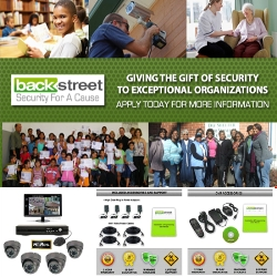 Backstreet-Surveillance Announces a New Nonprofit Program