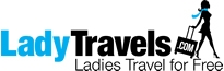LadyTravels.com Dating & Travel Pre-Launch Promo