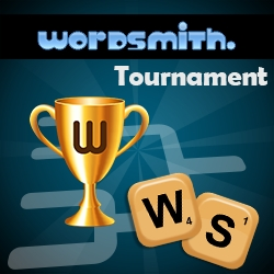 Wordsmith Tournament is the First Tournament Word Game on Android