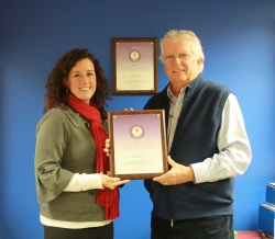 ALPCO Diagnostics Recognized in Support of American Red Cross' Hurricane Sandy Relief Efforts