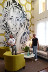 Beasley & Henley Interior Design Installs