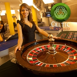 Celtic Casino Celebrates 3rd Anniversary
