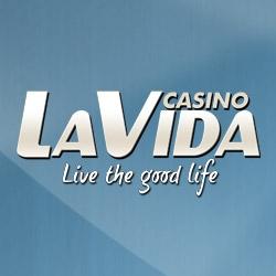 €80 000 Win for Casino La Vida Gamer