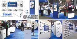 Standard Motor Products® Selected TFI Envision, Inc. to Develop Tradeshow Booth