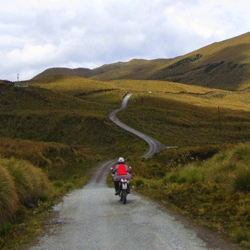 "Ecuador Freedom Bike Rental & Tours Announces New ""Amazing Ecuador"" Tour"