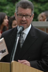 Chicago Civic Leader Robert Renteria to Receive Two, Distinguished Dr. Martin Luther King Jr., Awards