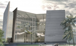 Weidlinger Associates Engineers New US Freedom Pavilion: The Boeing Center for the National WWII Museum