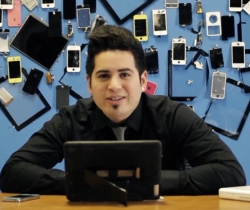 If You Pay Anything for an iDevice Repair, You're Paying Too Much, Says David, the iSmart Guy