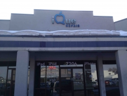 iQue Repair Opens the New Year with Three New Locations