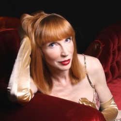 Singer Laura Ainsworth Was Hidden in Plain Sight on Worldwide Radio