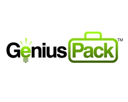 Genius Pack Introduces a New Kind of Travel: Technology Integrated Suitcases with Extreme Functionality