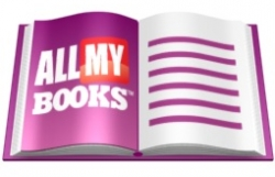 All My Books App for iPhone and iPod Touch is Out