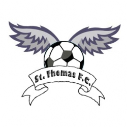 St. Thomas F.C. Launches Sir Stanley Matthews Football Apparel Collection, at stthomasfc.com