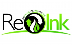 Environmentally Friendly Ink Supplier
