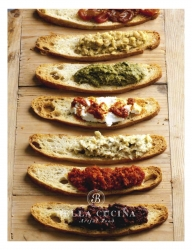Bella Cucina Artful Food Introduces New Kale & Parmesan Pesto at the San Francisco Fancy Food Show