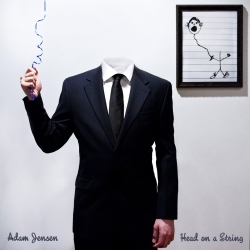 Boston Singer Adam Jensen Releases Anticipated Debut EP