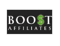 New Affiliate Manager, Brock Bourne, Joins Boost Software's New, Highly-Profitable Affiliate Program and Training