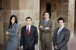 Scottsdale's Law Office of Corso & Rhude Expands Again, Announcing the Addition of Two New Attorneys