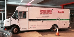 Odyne Systems, LLC to Showcase Unique New Walk in Van Hybrid Power Application at the 2013 NTEA Work Truck Show