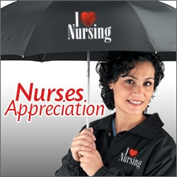 "Say ""Thanks"" to Your Nursing Staff During Nurses Appreciation Week 2013"