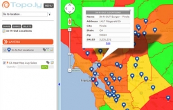 Online Mapping – Elevating the Sense of Data Visualization