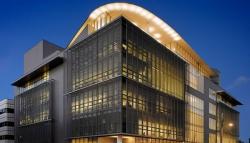 Weidlinger-Engineered MIT Media Lab Awarded Boston Society of Architects' Most Prestigious Honor