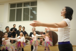 NYC Ballerina Jenifer Ringer Will Serve as Artistic Consultant for Dancing Dreams Charity