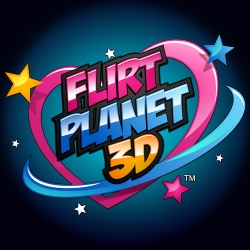 Flirt Planet Crowdfunding Campaign Launches on Valentine's Day