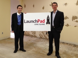 Long Island's First Seed Accelerator and Coworking Community Prepares for Liftoff