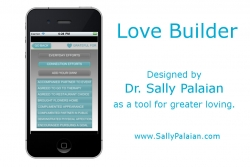 Love Builder - a Relationship Building App for Couples