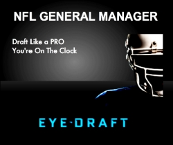 Eye-Scout, LLC Introducing Eye-Draft - the First Ever Reality Sports Game