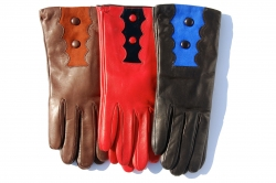 LuxeGloves Designed and Hand Made in Italy