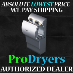 ProDryers, Leading Distributor of Hand Dryers to Supply Dyson's Newest Hand Dryer Inventions to the US Market Soon