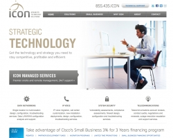New Company Announcement: Icon Advanced Technology Solutions