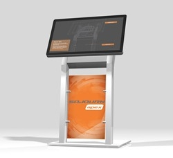 OneSource Interactive, Spins Out the Sojourn Kiosks Into New Brand Called URway Kiosks