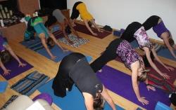 The Center for Living Well Announces Christ Centered Yoga Teacher Training to Begin in April